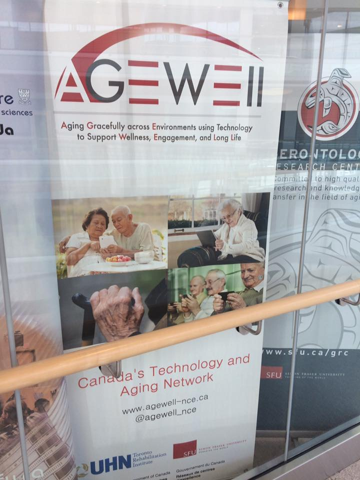 Active Aging 2.0-Marseille